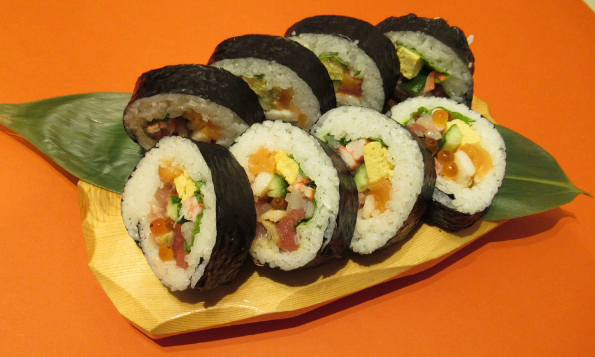 回転寿司とらふぐ